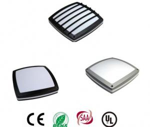 China Square Shape LED Ceiling Lights Surface Mount 20W Moisture Proof 280 * 180 * 80mm on sale