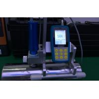Ultrasonic UCI Portable Hardness Testing Equipment for rotogravure cylinders