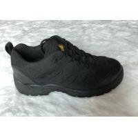 China Genuine Leather Waterproof Work Safety Shoes For Antistatic Safety Jogger on sale