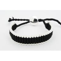 White copper ( lead and nickle free), alloy Fashion link Friendship Bracelet Jewelry