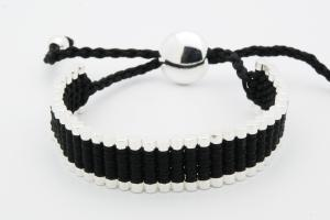 China White copper ( lead and nickle free), alloy Fashion link Friendship Bracelet Jewelry on sale