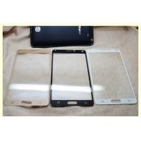 anti blue ray protection film for Samsung mobile phone screen protective films