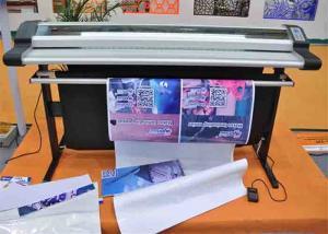 68KG Digital Paper Cutting Machine , Large Format Paper Trimmer CE