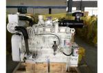 Motor interno 6CT8.3-GM115 Cummins Engine para o grupo de gerador marinho