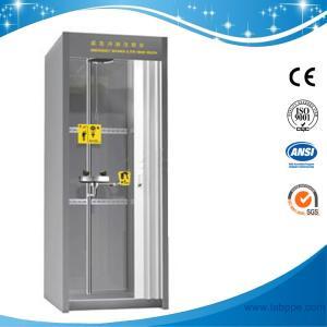 Quality SH786-Emergency shower & eyewash,emergency shower and eye wash room,safety shower booth for sale