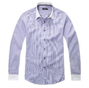 China Long Sleeves Shirt on sale