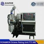 Motor chino ASTM D2700 D2699 de la prueba del octano de MON/RON