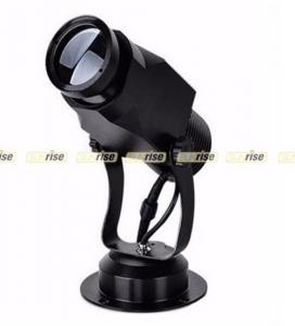 China High Definition LED Effect Light , Custom Logo Rotating Gobo Projector For Wedding on sale