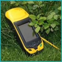 High resolution screen outdoor GPS navigator