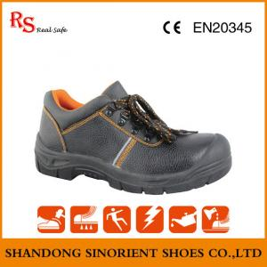 95fda8f50572 Made In China Ce Certificate Good Quality Steel Toe Safety Shoes