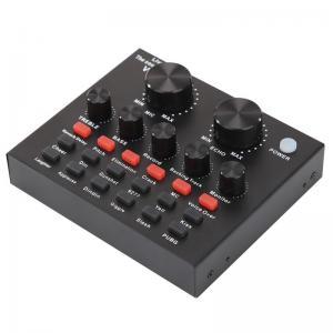 China V8 Audio Technica Sound Card on sale