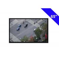 China 700W TFT LCD Color CCTV Monitors With BNC Input 20%-80% Working Humidity on sale