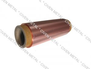 China 12 um 18 um 35 um Pure RA Copper Foil For Flexible Copper Clad Laminate Based FPC on sale