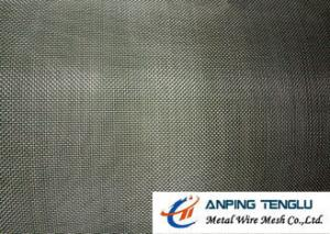 China Twill Weave Wire Cloth, 80Mesh With 0.10-0.18mm Wire, 1.0-8.0m Width on sale