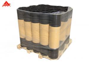 China 36in*144ft Paper Based Asphalt Roofing Felt For Shingle Roof Underlayment on sale