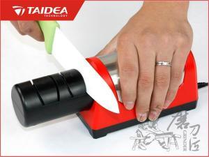 China ceramic Knife Sharpener(T1031D) on sale