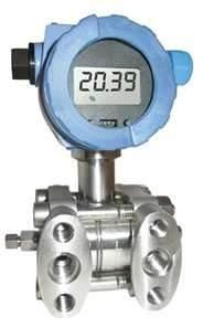 China High accuracy Differential Pressure Transmitter / Sensor for Liquid, gas, steam measuring on sale