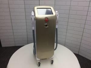 China 300,000 shots guaranteed for US imported lamp SHR hair removal machine on sale