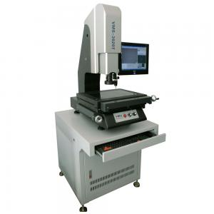 China High accuracy 3D Video Measuring Machine Coordinate XYZ Video Measurement Equipment on sale