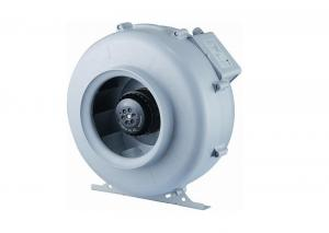 China Air ventilator Centrifugal Fan 200mm , centrifugal duct fan roof mounted 800m3/h airflow on sale