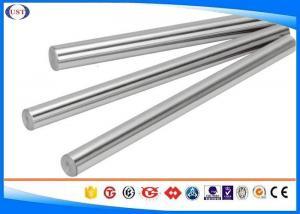 China 4140 Chrome Plated Steel Bar Diameter 2-800 Mm 800 - 1200 HV 10 Micron Chrome on sale