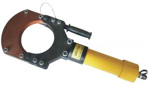 China CPC-150H Hydraulic ACSR cutter head on sale