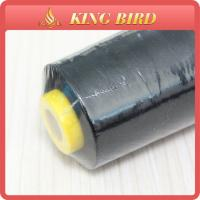 Black 100% Polyester 40S/2 3500m Industrial Thread for Sewing Machine