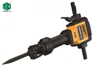 China Heavy Duty 2200W Demolition Electric Hammer High Reliability With Case on sale