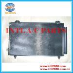 Condensateur à C.A. de voiture pour 03-04 TOYOTA MATRIX /Corolla 88460-02170 /88450-02270
