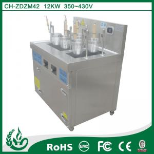 China industrial pasta cooker with automatic function on sale