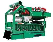 China Professional Drilling Mud Cleaner Manufacture in Solids Control on sale