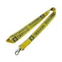 China Custom Printing Lanyards on sale