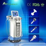 Vacuum Cavitation system hifu body weight loss hifu slimming machine