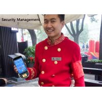 Android 6.0 Industrial PDA Handheld Terminal with GPS, AGPS ,Wifi, Bluetooth