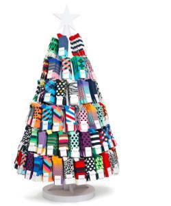 China Christmas Trees Socks Display Stand Hook on sale