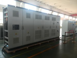 China DSP Chip Wind Grid Tie Inverter , ND Turbine Grid Tie Inverter Isolation Transformer on sale