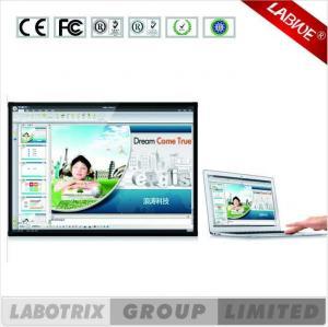 China 54 E-tablero Digital Whiteboard interactivo/tablero de escritura electrónico on sale
