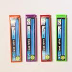 2 In 1 High Polymer Mechanical Pencil Lead Smooth Writing Long Lasting Writing