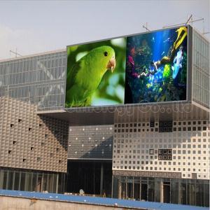 China 、 Al aire libre P25 del、 P20 del、 P16 del、 P12 del、 P10 (SMD) del、 P10 (INMERSIÓN) del、 P8 de la prenda impermeable IP65 P6 de la pantalla LED P8 de SMD on sale