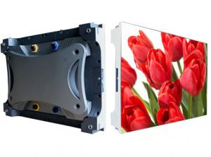 China P1.9 HD Outdoor Led Screen Display SMD1010 Thickness 77mm For Stage Rental on sale