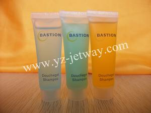 China Hot Sale! Hotel Shampoo, Shower gel, Conditioner, Body lotion! on sale