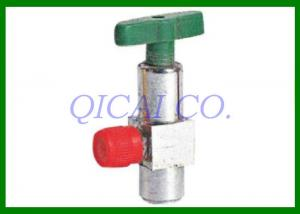 China Válvula de controle do líquido refrigerante de Freon do condicionador de ar, linha da tomada/04375-20UNF-2A on sale