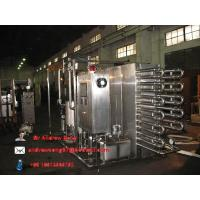 China pasteurizer for milk on sale