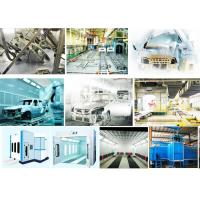 Investment In Joint Venture Automotive Assembly Plants / Car Manufacturing Factory