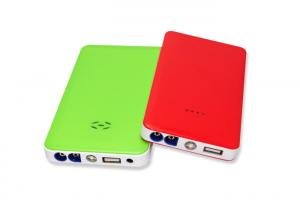 China Carpower 6000mAh Compact Car Battery Booster Pack With 3 Modes on sale