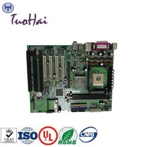 China 009-0022676 0090022676 NCR 5887/5877 PCB P4 Motherboard on sale