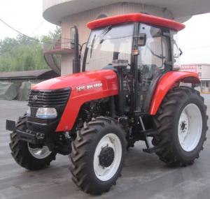 China 60HP Farm Tractor on sale