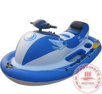 China New Ergonomically Designed Aqua Glider with Powerful 450Watts Motor WZAG4501 on sale