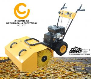 China CE/GS Multi-function Road/garden/lawn/street/runway/floor sweeper KCB25 on sale