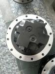 Rexroth Travel motor, final drive assy for 6-7 Ton machine